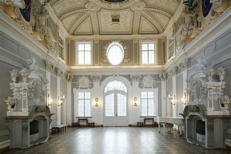 1930s Home Interiors by Palace And Its Story Kadriorg Art Museum
