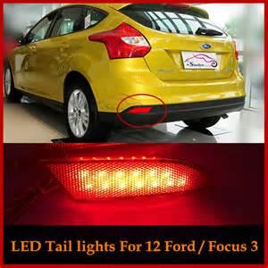 custom led tail lights for cars aliexpress com buy car light source custom aftermarket