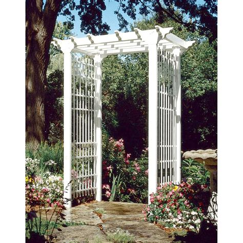 news and article garden arbor woodworking plans garden arbor getaway woodworking plan from wood magazine