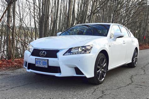 2015 lexus gs 350 awd 2015 lexus gs 350 awd f sport autos ca