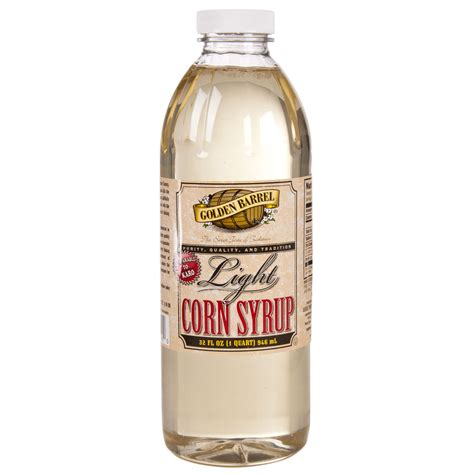 light corn syrup recipe golden barrel light corn syrup