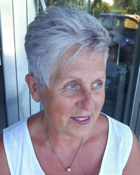 spring haircuts for women over 50 short haircuts for over 50 2018 life style by