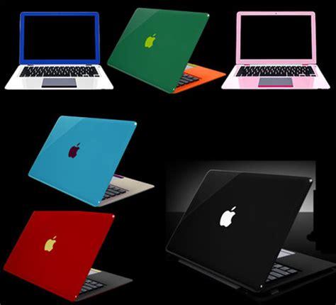 apple laptop colors apple macbook air gets 35 different colors techgadgets