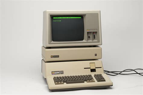 of the personal computer from altair to the ibm pc