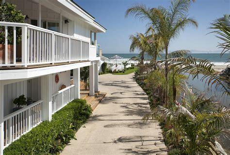 a colorful beach cottage in santa barbara ca completely mila kunis and ashton kutcher buy 10m santa barbara beach