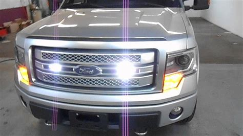 led lights for f150 truck whelen fire truck lights iron blog