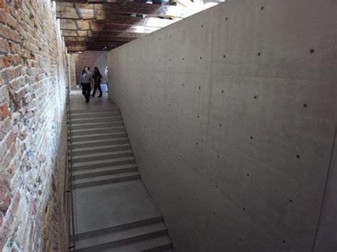 designboom tadao ando tadao ando punta della dogana museum in venice