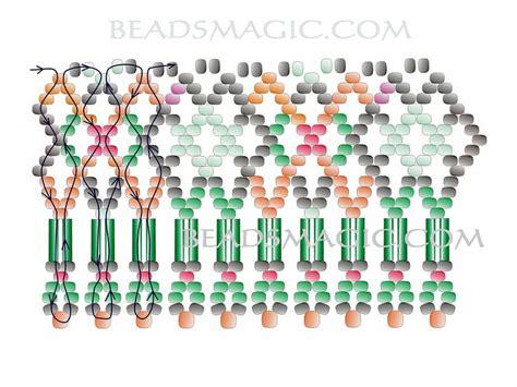 bead need free pattern for necklace ivanka 2 u need seed