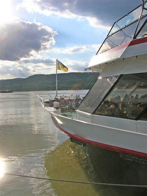 dinner on boat vienna vienna to wachau full day danube boat cruise