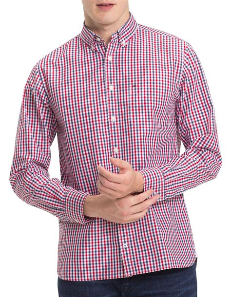 multi color shirt clothing wcc multi color gingham shirt