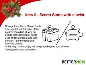 top 10 christmas fundraising ideas