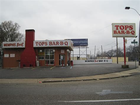 Tops Bar B Que by File Tops Bbq Watkins St Jackson Ave Tn Jpg