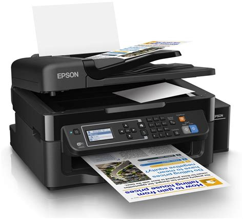 Toner Epson epson l565 multifiction ink tank printer epson multi