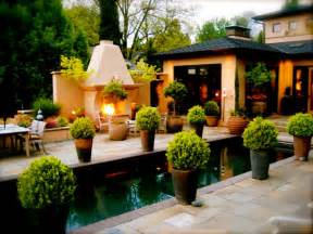 how to plant evergreens in containers hgtv