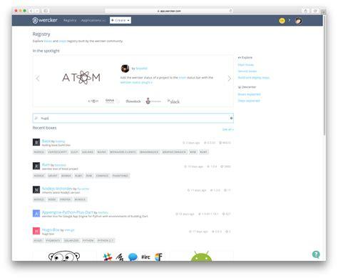 hugo golang themes deploying hugo websites with wercker 183 mahurutanga