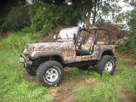 1994 Jeep Wrangler 1994 Jeep Wrangler Exterior Pictures Cargurus