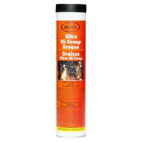 Rotary Synthetic Hi Temp Grease ultra hi temp grease