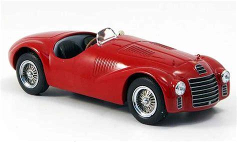 ferrari 125 s ferrari 125 s red 1947 ixo diecast model car 1 43 buy