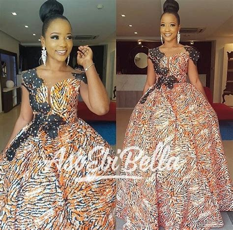 bella aso ebi ankara bellanaija weddings presents asoebibella vol 180 the