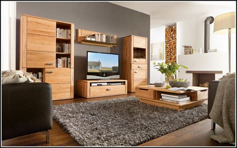 Wohnzimmermöbel Buche by Moderne Holzm 246 Bel Wohnzimmer Wohnzimmer House Und