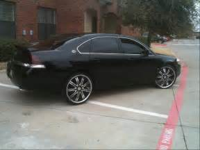 2007 chevrolet impala reviews specs and prices autos post