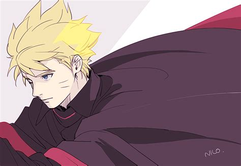 N Anime Boruto by Boruto Next Generations Animepixel