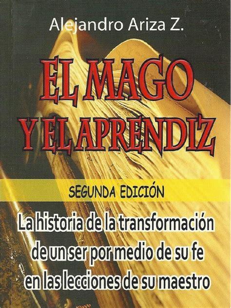 libro mago y cristal libro el mago y el aprendiz alejandro ariza 2011
