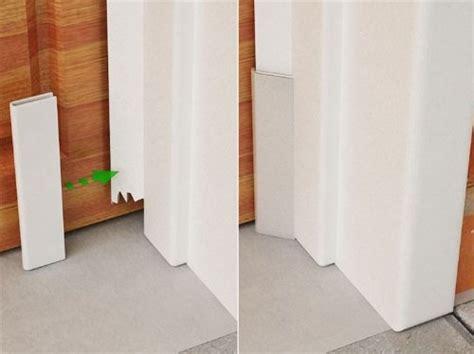 Garage Door Keeps Stopping Seal Garage Door Rodent Guard Rachael Edwards