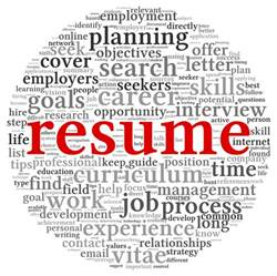 key tips for a good resume - Tips On A Good Resume