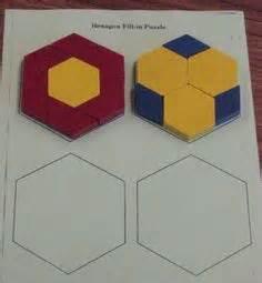 pattern block puzzle games pattern block plates math art grade 2 screen shot