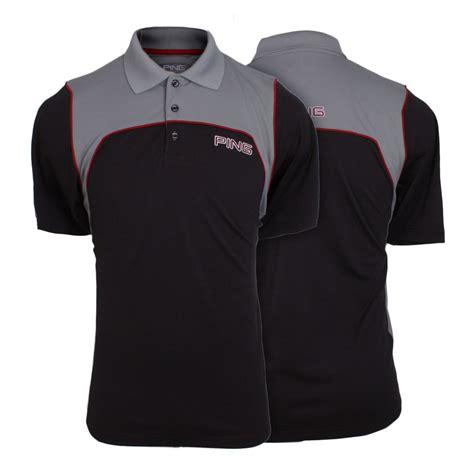 Polo Ping ping collection s g20 golf polo shirt ebay