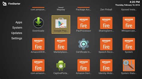 Play Store On Tv Play Store Firestarter Aftvnews