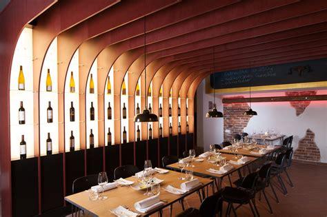 gastronomie architektur restauranteinrichtung und planung colourform