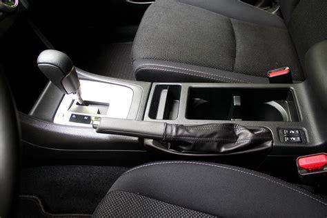 xv console 2014 subaru xv crosstek hybrid review digital trends