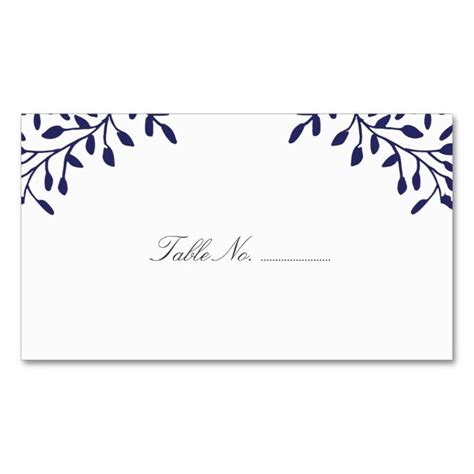 Wedding Place Cards Design Your Own by 1976 Best Gardener Business Cards Images On