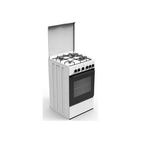 bompani cucine bompani bi540ga n cucina 4 fuochi gas forno elettrico