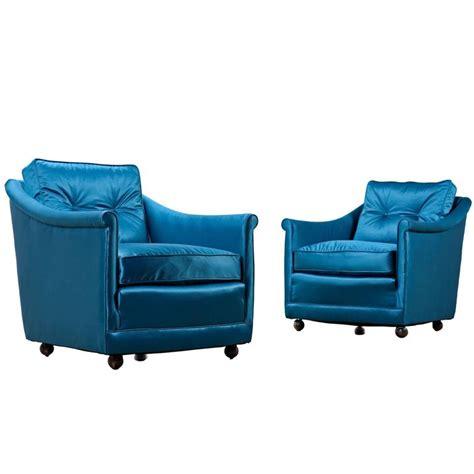 Henredon Sofa For Sale by 1960s Mid Century Modern Restored Henredon Armchairs For