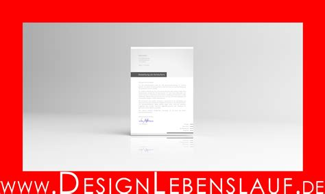Bewerbung Layout Download Open Office | bewerbung layout mit word open office bearbeiten
