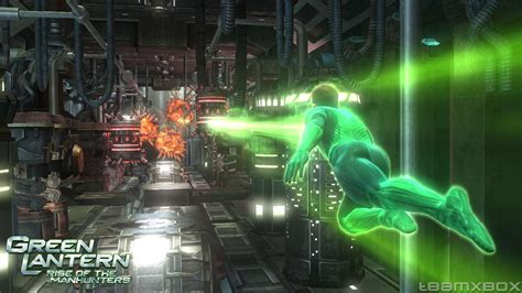 Green Lantern Rise Of The Manhunters Ps3 green lantern rise of the manhunters xbox 360 torrents