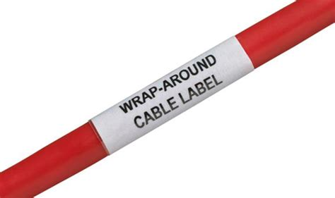 wire labels cable labelling bob s
