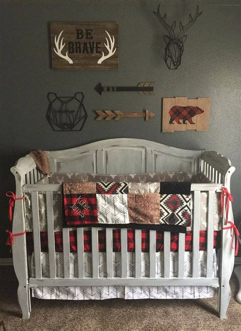 woodland themed crib bedding best 25 woodland nursery ideas on pinterest woodland
