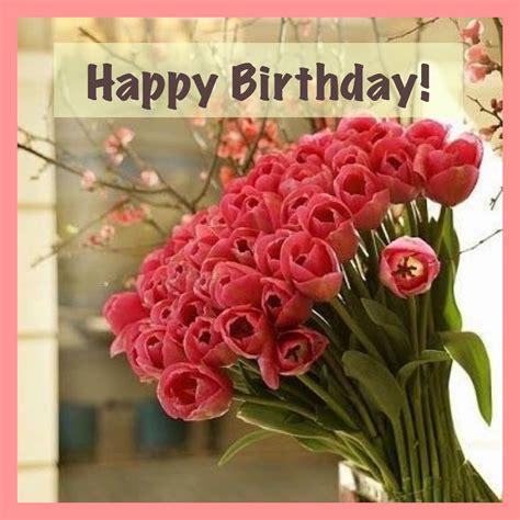Happy Birthday Blessing Wishes Happy Birthday Tjn Verjaardag Pinterest Happy