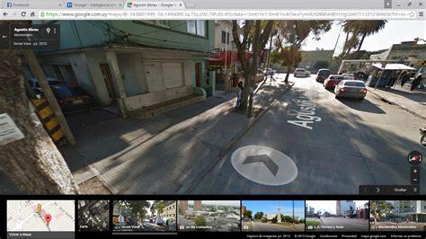 imagenes insolitas street view argentina curiosidades en google street uruguay im 225 genes taringa