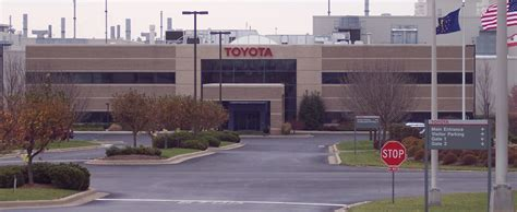 Toyota Center Careers Toyota Expansion To Create Hundreds Of In Indiana