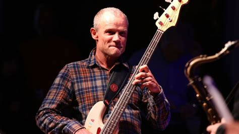 Flea Chili Peppers Bassist Loses Home In Malibu by Flea S New Supergroup With Mars Volta Members Antemasque