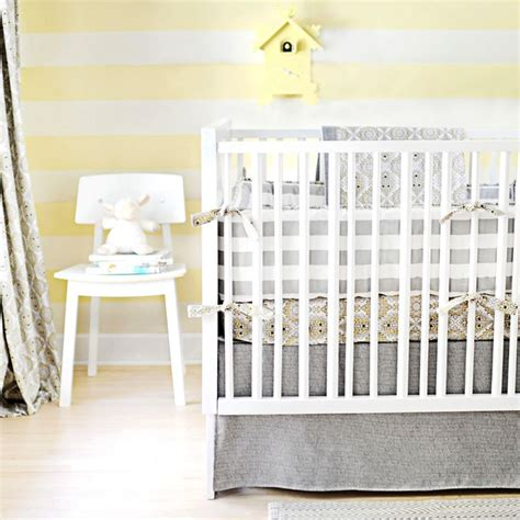 Gender Neutral Nursery Bedding Sets Gender Neutral Crib Bedding Gender Neutral Pinterest