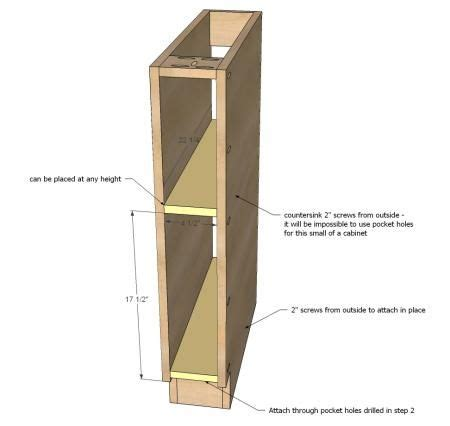 narrow kitchen base cabinet narrow base kitchen cabinet the shelves have to be