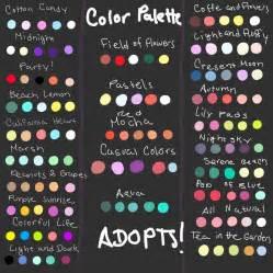 eye color generator color palette adopt dump read desc closed by