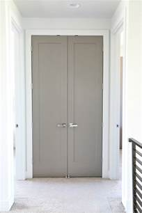 white paint color for interior doors ideas more painted interior doors before and after best