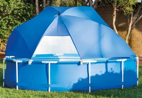 Pool Canopy Pool Canopy Intex